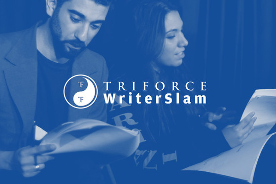 Triforce Creative Network / UKTV Writerslam