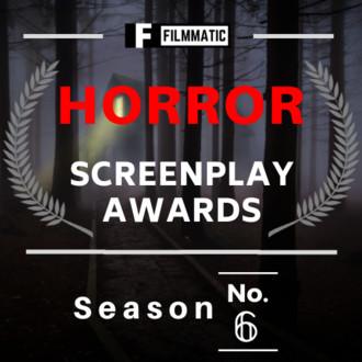 Filmmatic Horror Screenplay Awards
