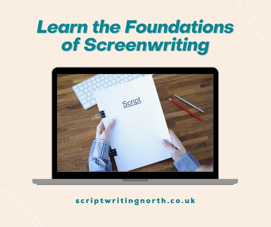 Fundamentals of Screenwriting Sep 2021