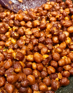 Smoky Mojo Chickpeas made with Epicure Smoky Mojo Sauce Mix