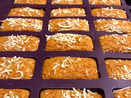 GF Gingerbread Petites