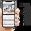 Thumbnail: كاميرا واي فاي ذكية خارجية-C3WN-EZVIZ