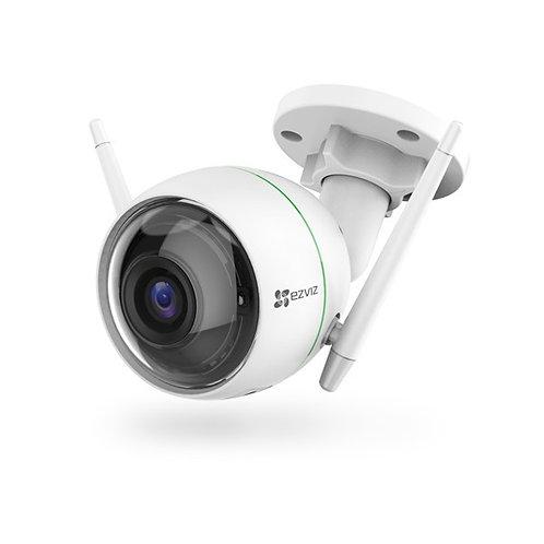 كاميرا واي فاي ذكية خارجية-C3WN-EZVIZ