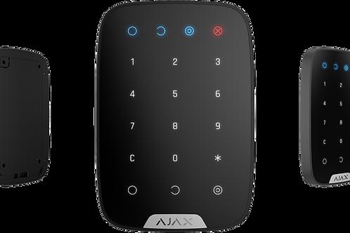 AJaxلوحة مفاتيح keypad
