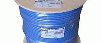 BELDEN UTP CAT6 4PAIRS 23AWG-BLUE-305M