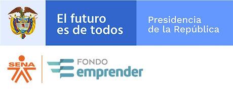 SENA Fondo Emprender y Presidencia de la
