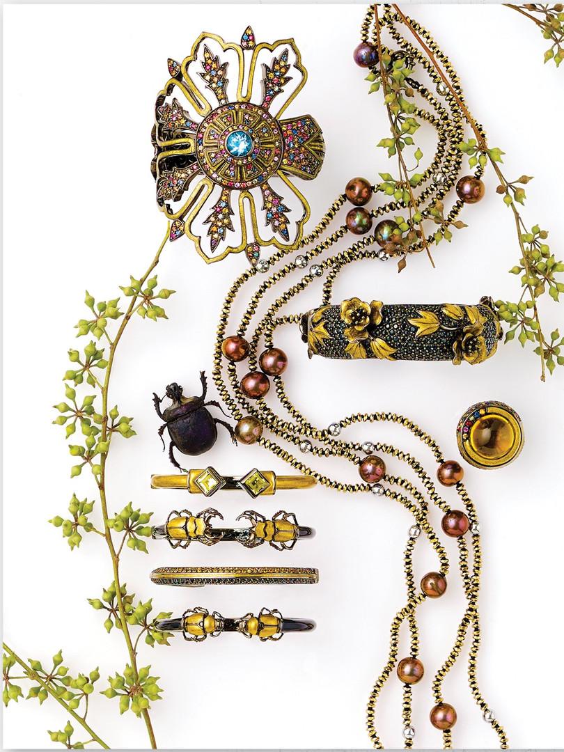 MatthewCampbellLaurenza-Jewelry with Bug