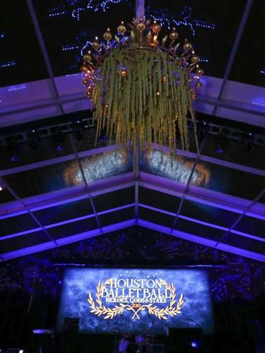 Matthew Campbell Laurenza: Houston Ballet Ball