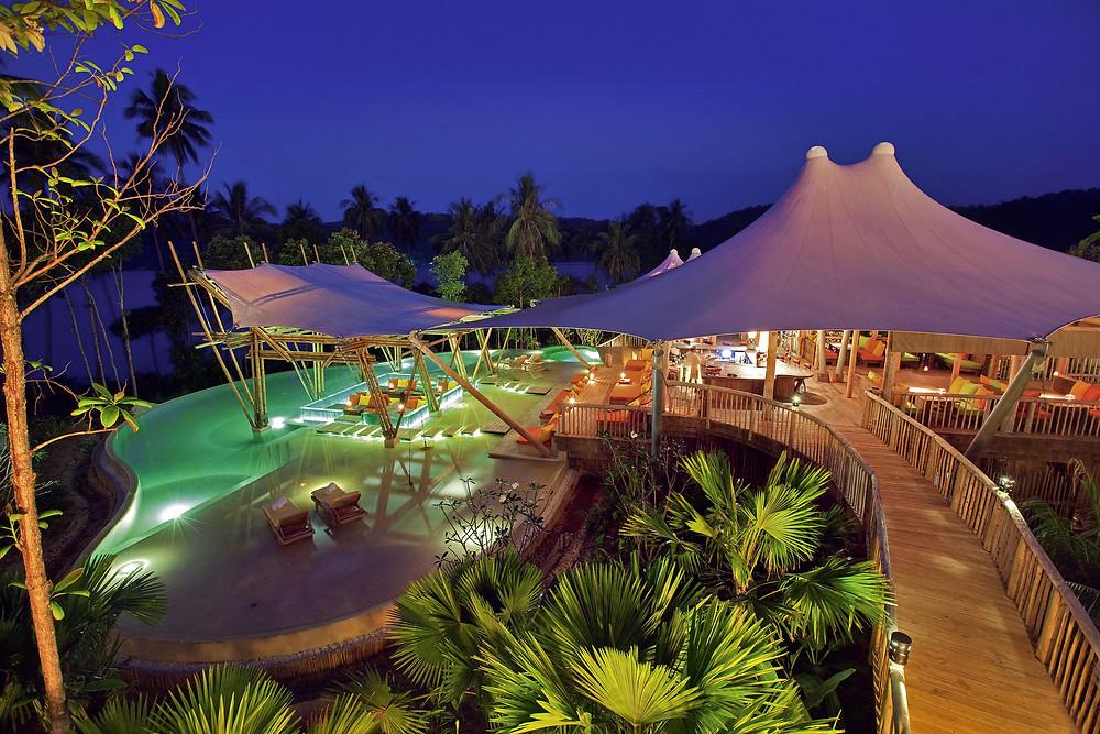 Soneva Kiri Resort (Jerome Kelakopian)