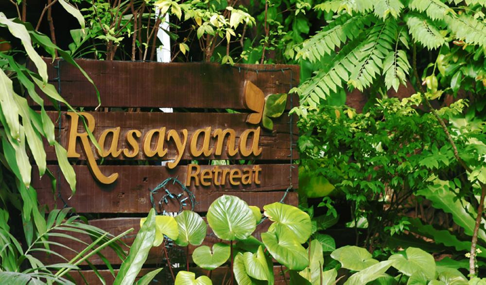 Ramayana Retreat