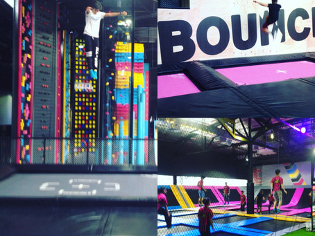 Bangkok Puts Bounce in its Step