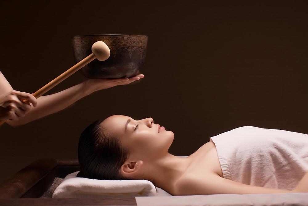 RarinJinda Wellness Spa sound therapy