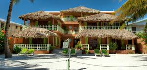 Caye Casa boutique hotel, San Pedro, Belize