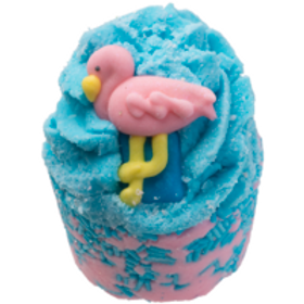 Bomb - Bath Mallow - Flamingoals