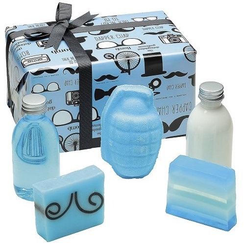 Bomb - Gift Pack  - Gentleman