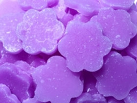 Bomb - Little Hottie Wax Melt - Parma Violet