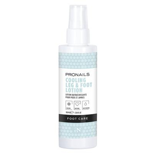 Pro Nails COOLING LEG & FOOT LOTION 100 ML
