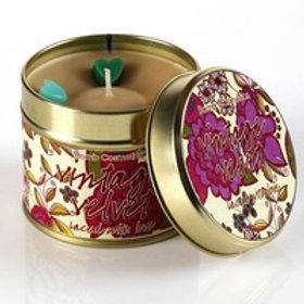 Bomb - Tinned Candle - Vintage Velvet