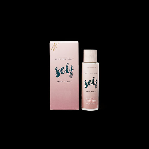 Self - Boost of Freshness Facial Lotion