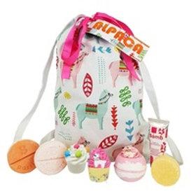 Bomb - Gift Set - Alpaca My Bag