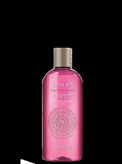 Asian Spa Sensual Balance Precious Dry Body Oil
