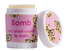 Bomb - Lip Balm - One Smart Cookie