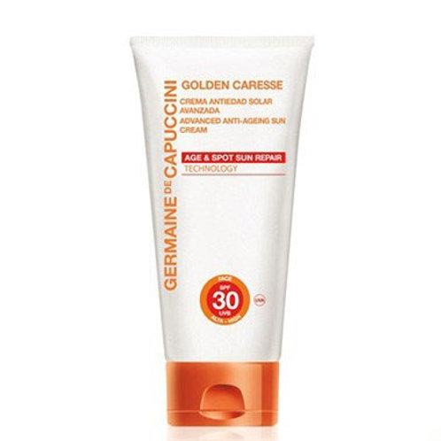 Germaine de Capuccini Advanced Anti-Age Sun Cream SPF30
