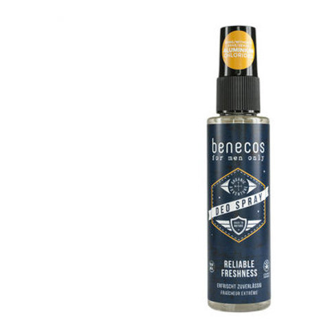 Benecos For Men Deodorant Spray 75ml