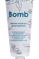 Bomb - Hand Treatment - Mint Tea