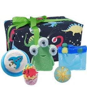 Bomb - Gift Pack - Dino Mite