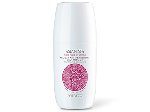 Asian Spa Sensual Balance All Day Antiperspirant Deo Roll On