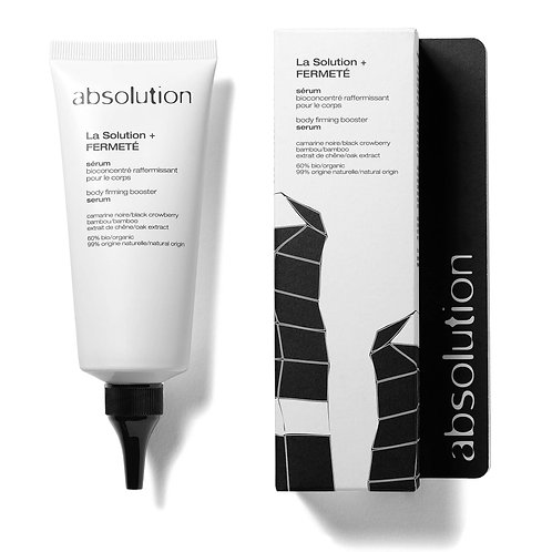 Absolution La Solution + Fermeté