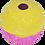 Thumbnail: Bomb - Watercolours BathBlaster  - Dunk in Love