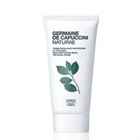 Germaine de Capuccini Naturae Multi-Protection White Tea Facial Cream