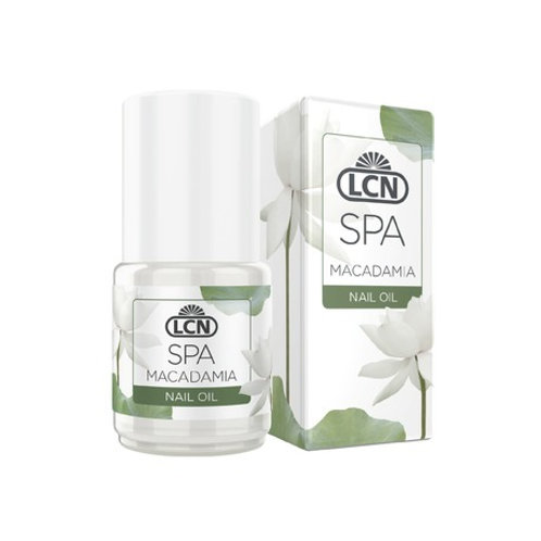 LCN SPA Macademia Nail Oil