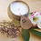 Thumbnail: We Love The Planet - Coconut Candle - Charming Chestnut