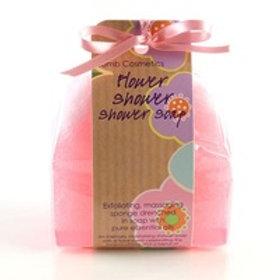 Bomb - Shower Soap -  Flower Shower