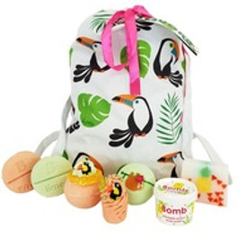 Bomb - Gift Set - Toucan Play That Game