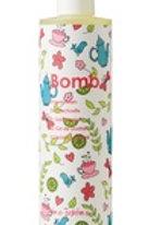 Bomb - Shower Wash -  Lime Sublime