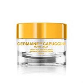 Germaine de Capuccini Pro-Resilience Cream Comfort