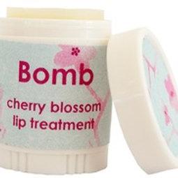Bomb -  Lip Treatment - Cherry Blossom