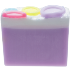 Bomb - Sliced Soap - Button Babe