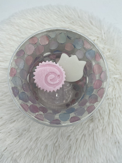 Bomb - Little Hottie Wax Melt Geurmix - Lilly The Pink