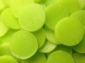Bomb - Little Hottie Wax Melt - Lime