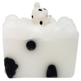 Bomb - Sliced Soap - Puppy Love