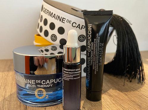 Germaine de Capuccini Youthfulness Activating Oxygenating Cream Promoset