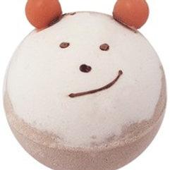 Bomb - Bath Blaster -  I want to be your Teddy Bear