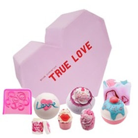 Bomb - Gift Set - True Love