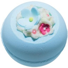 Bomb - Bath Blaster - Cotton Flower