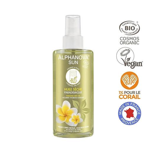 Alphanova Sun - Bio Paradise Dry Oil